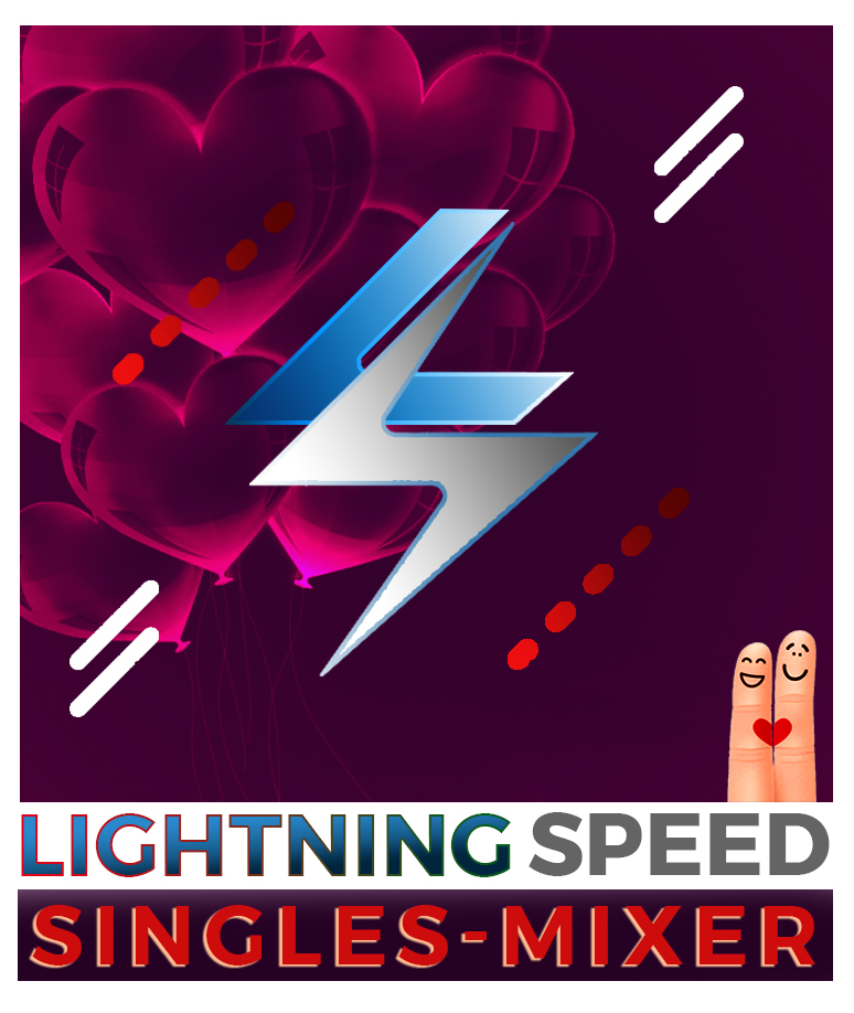 Speed Dating Events